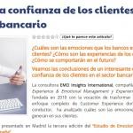 Crece la confianza de los clientes en el sector bancario