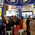 Presentación de nuevos servicios electrónicos de Cajeros 5B