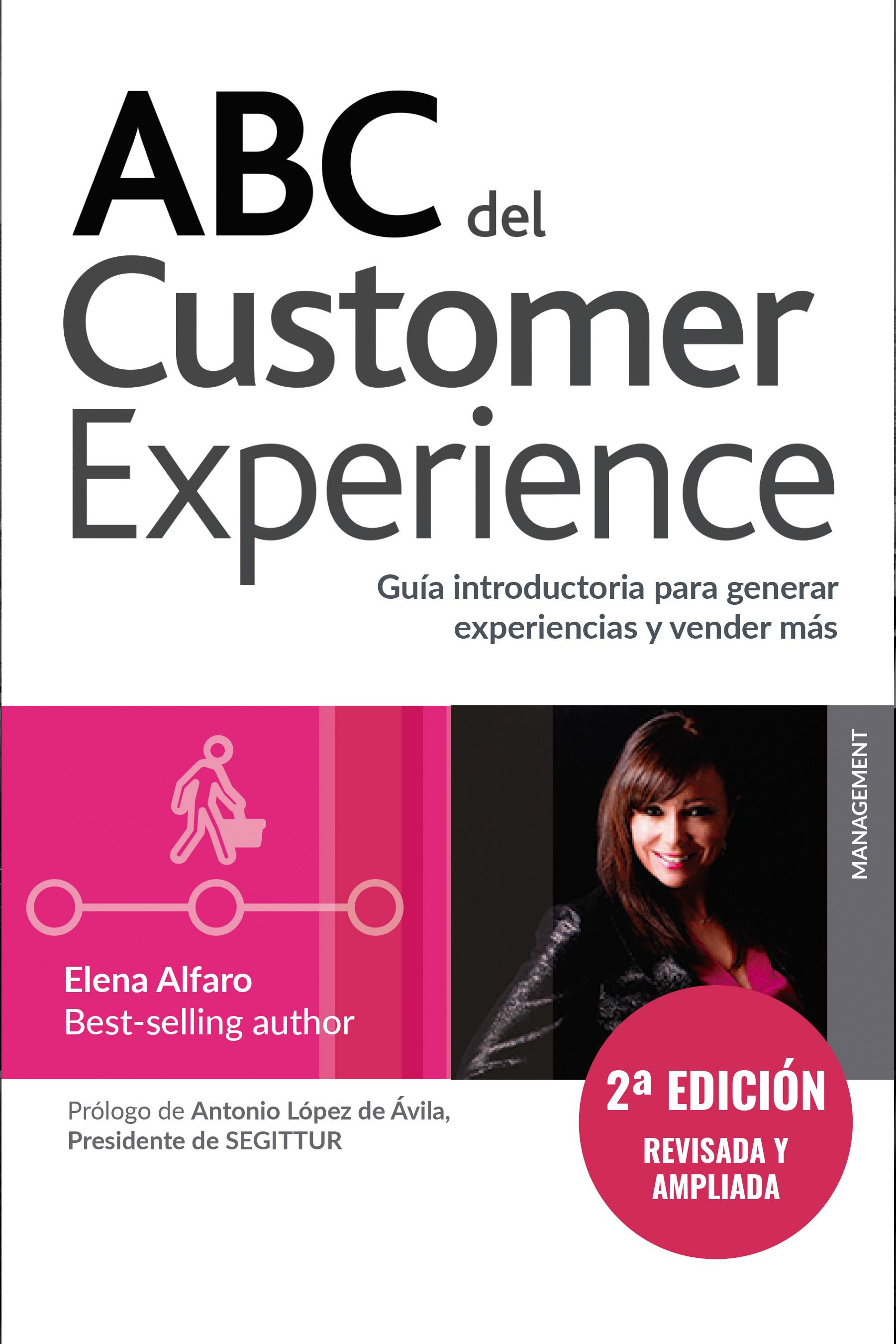 ABC del Customer Experience. 2ª Edición