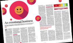 Emociones y EMO Index® claves del Customer Experience para la London Business School