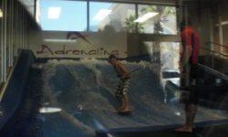 Pagando por la experiencia en tienda: ADRENALINA en Florida