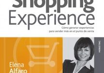El Abc del Shopping Experience, próximamente a la venta