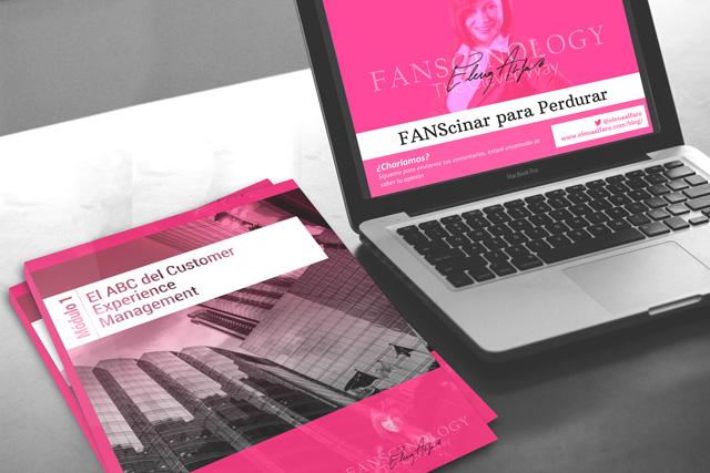 Nuevo Curso on line más allá del Customer Experience (Parte I)