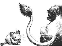 Ratón León