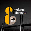 top 100 mujeres lideres
